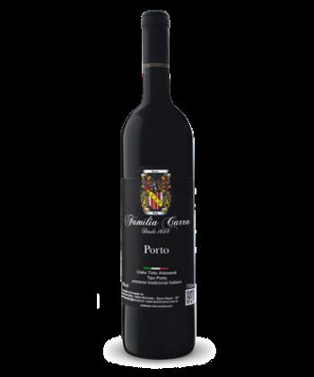 Vinho Tipo Porto - Garrafa 750ml