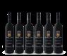Caixa Vinho Bordô Suave c/ 6 Garrafas 750ml